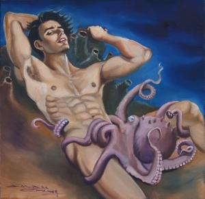 Octopus Boy