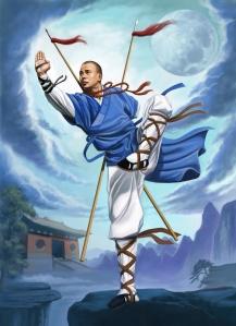 Shifu XIng Wei
