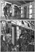 Akemi #1 Reprint in Black and White